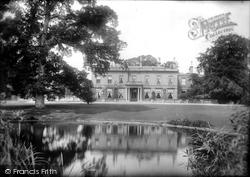 Corsham, Hartham Park 1904