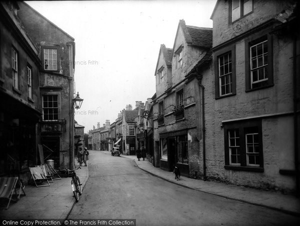 Corsham photo