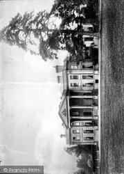 Corsham, Neston Park 1904