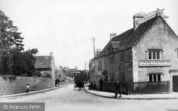 Corsham, Pickwick 1904