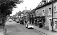 Example photo of Corsham
