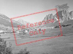 General View 1938, Cortina