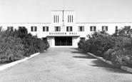 Corton, Rogerson Hall Holiday Camp c1960