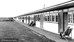 Corton, Rogerson Hall Holiday Camp, The Bedroom Blocks c.1960