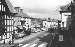 Corwen, 1968