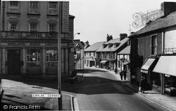 Corwen, c.1965