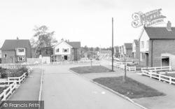 Cosby, Chiltern Avenue c.1965