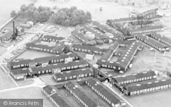 Cosford, RAF Cosford, Regional Hospital c.1960
