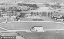 Cosford, RAF Cosford, Sports Stadium c.1960
