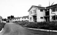 Example photo of Cossington