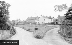 The Fox And Hounds c.1960, Cotherstone