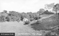 Cotherstone, The Hagg c.1935