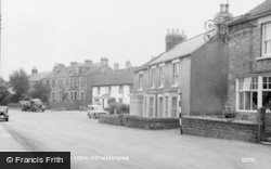 Cotherstone, The Red Lion c.1960