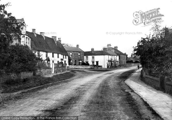 Cotherstone photo