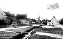 Cotherstone, Village 1898