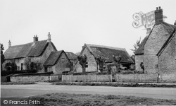 Cottesmore, The Village c.1955