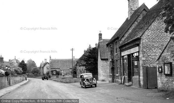 Cottesmore photo