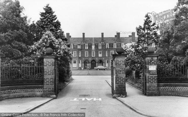 Cottingham photo