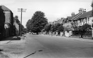Cottingham, South Street c1955