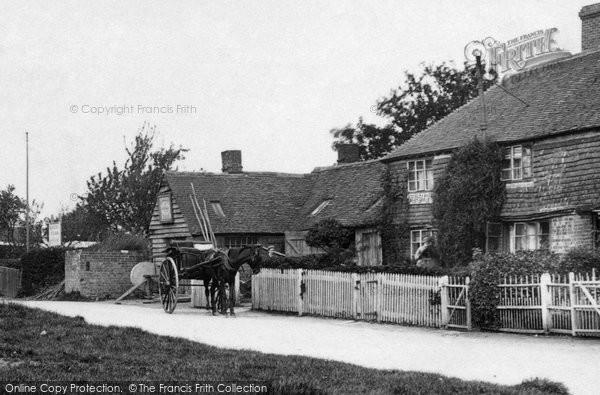 Cousley Wood photo