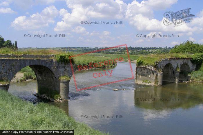 Photo of Coutances, Pont De La Roque 2008