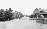 Cove, Bridge Road c1955