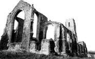 Example photo of Covehithe