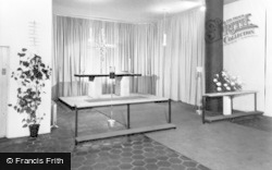 Altar c.1965, Coventry