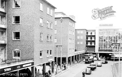 Broadgate c.1960, Coventry