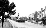 Coventry, Greyfriars Green 1892