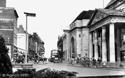High Street c.1955, Coventry