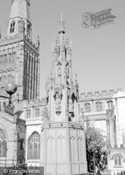 Memorial Cross 2004, Coventry