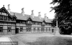 St John's Hospital 1892, Coventry