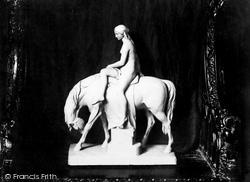 Statue Of Lady Godiva c.1900, Coventry