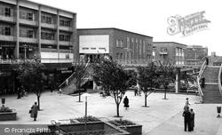 The Precinct c.1960, Coventry