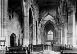 Trinity Church 1892, Coventry