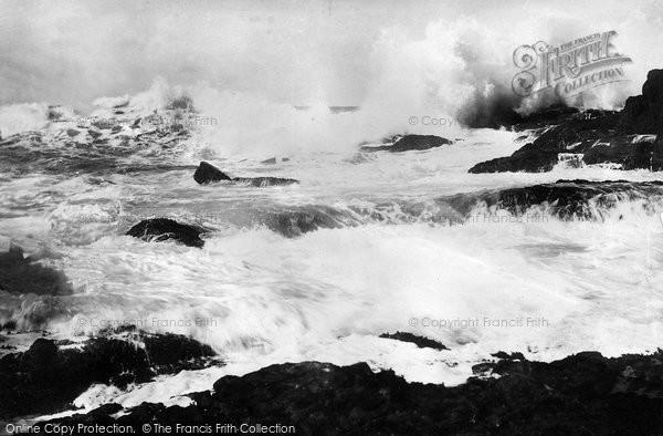 Coverack, 1894