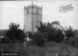 Holy Trinity Church 1893, Coverham