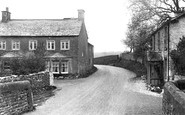 Cowan Bridge, Charlotte Bronte School 1908