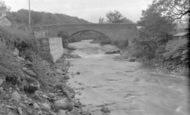 Cowan Bridge photo
