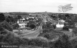 Cowbridge, And Bypass 1966