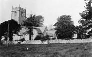 Example photo of Cowbridge