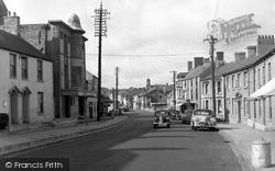 East Street 1955, Cowbridge