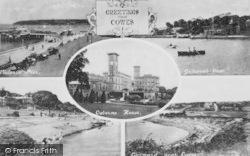 Cowes, Composite c.1913