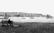 Example photo of Cowes
