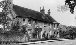Cowfold, Wood Grange 1950