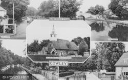 Composite c.1960, Cowley