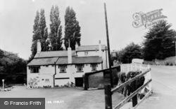 The Shovel Inn c.1955, Cowley