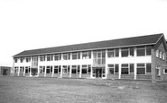 Cowplain, Padnell Junior School c1960
