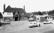 Cowplain, the Spotted Cow c1960